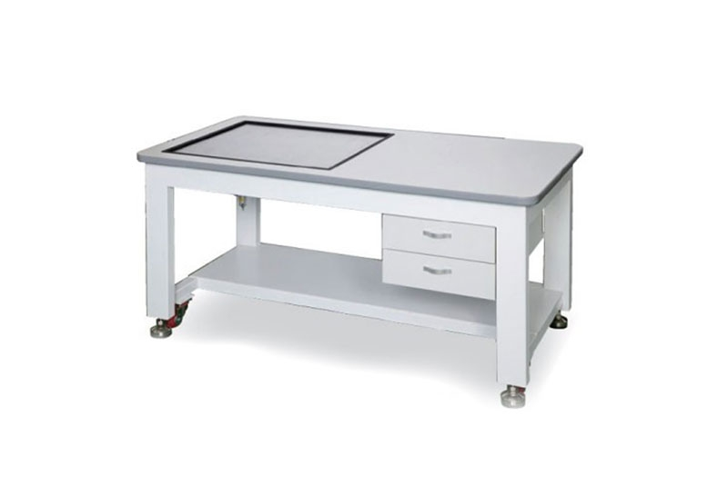 Desk-Type Systems