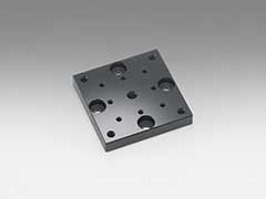 Mounting Hole Converting Adapters