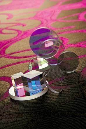 Optical Beamsplitters
