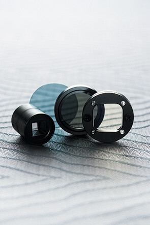 Optical Polarizers