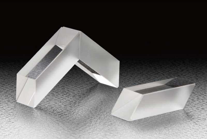 Polarizers prisms