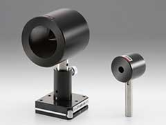 Two-axis Optic Holders