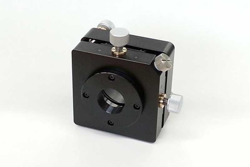 Laser Beam Expanders Holders