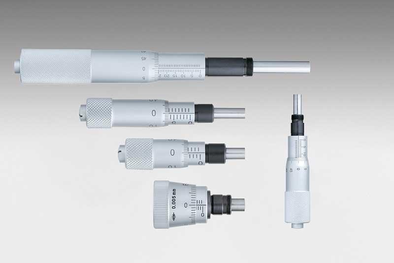 Standard Micrometer Heads
