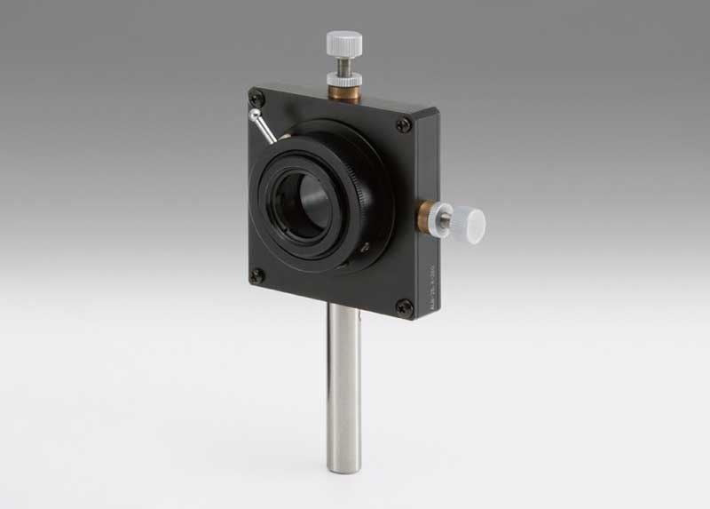Three Axis / Five Axis Lens Mounts