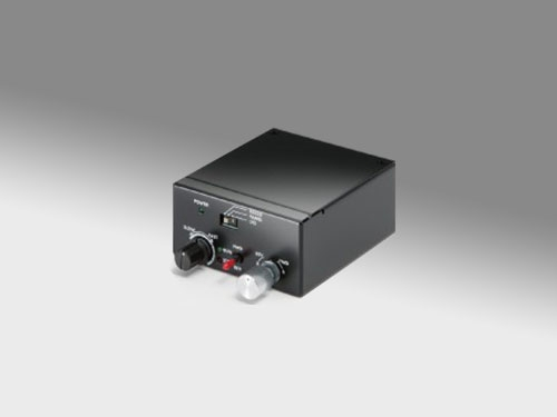 Controllers for Compact Continuous (DC) Motorized Actuators