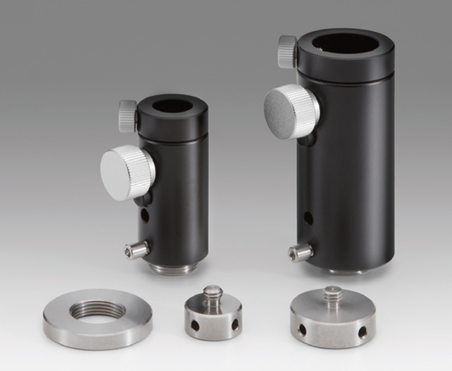 Specialty Removable-Base Post Holders