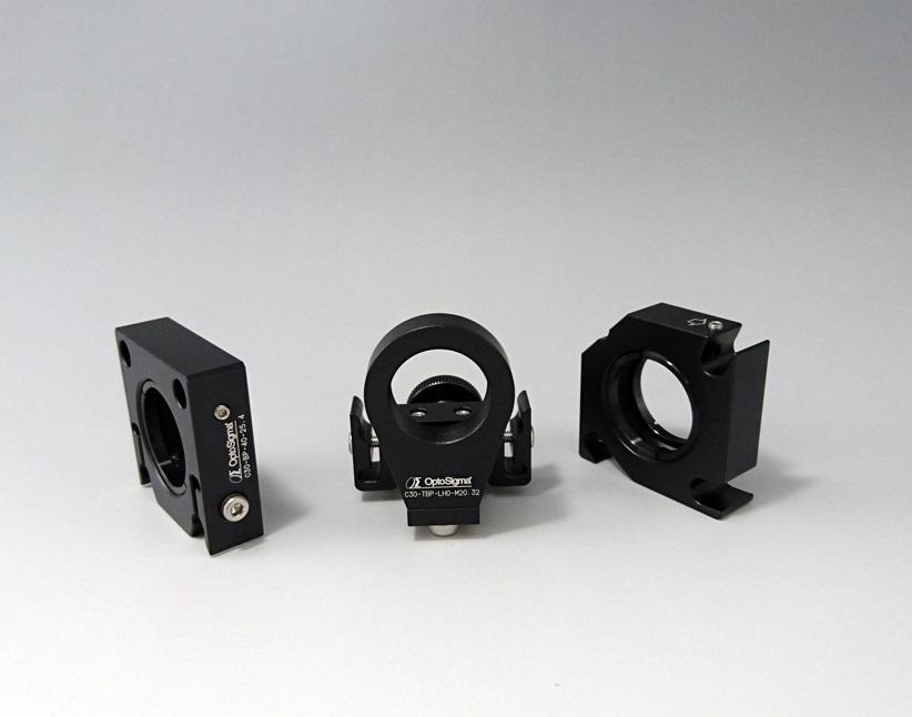 Objective Lens Holders
