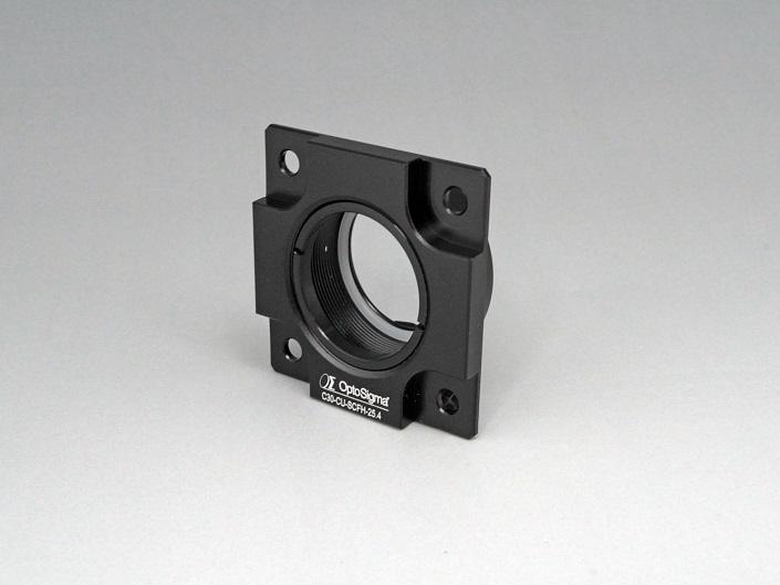 Filter Holder for Σ Cube