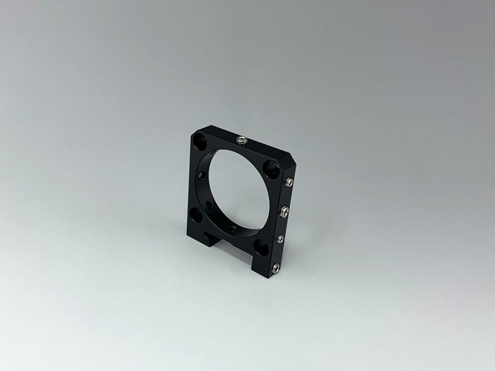 CageCore Mount for C Mount Camera