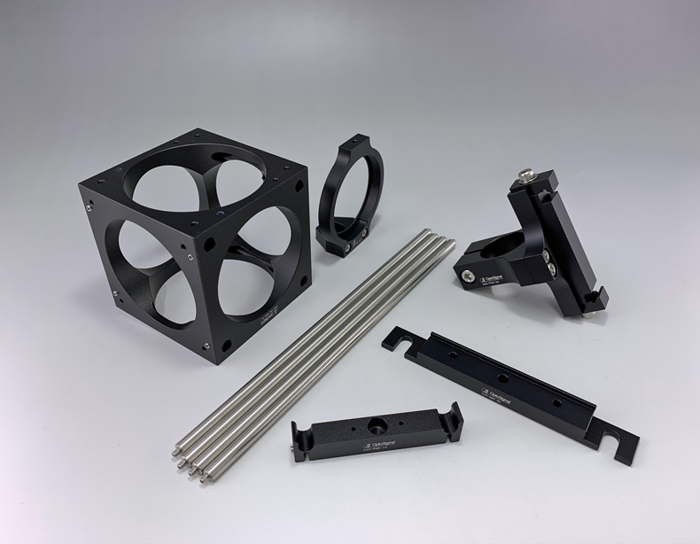 60mm Cage Components