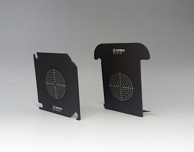 Alignment Targets