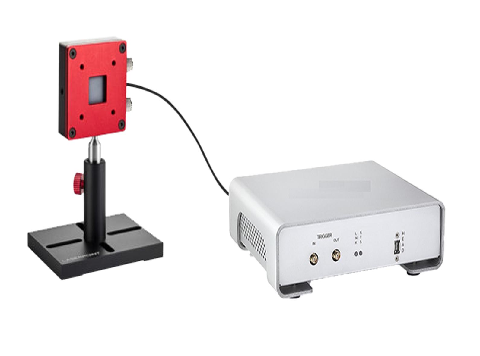 High-Speed Power Meters