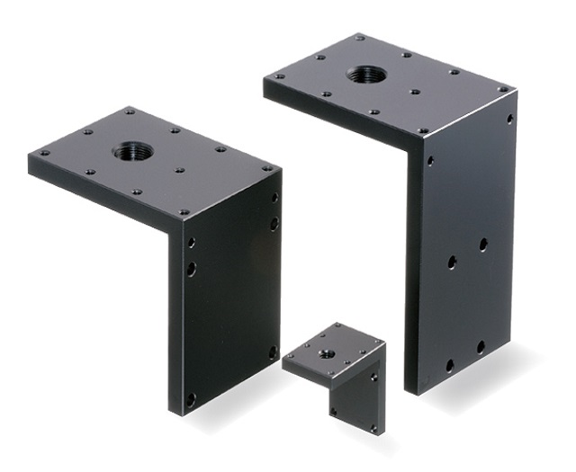 Angle Brackets and Adapters