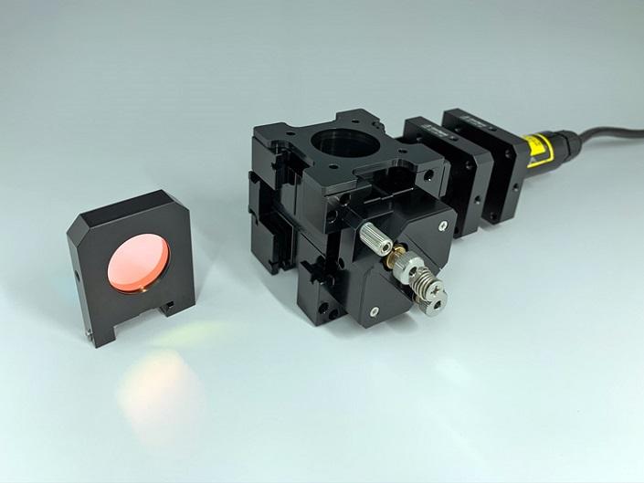 Optical Tweezer EDU Unit
