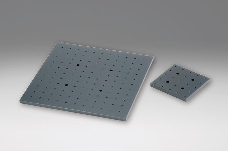 Platforms for Labjacks