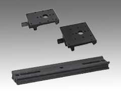 Medium 50-mm Rails and Carriers