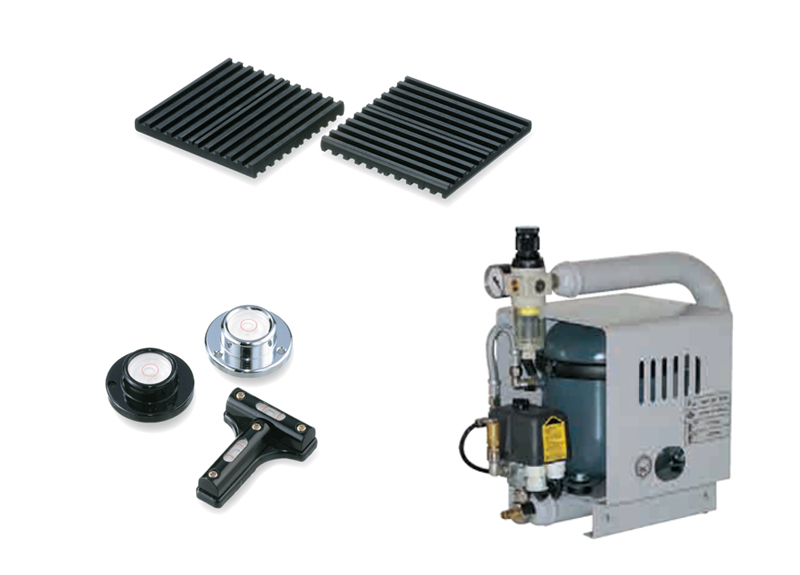 Optical Table Accessories