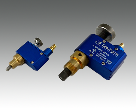 High-Resolution Piezomotor Actuators