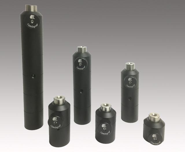 Aluminum 12.7-mm Post Holders
