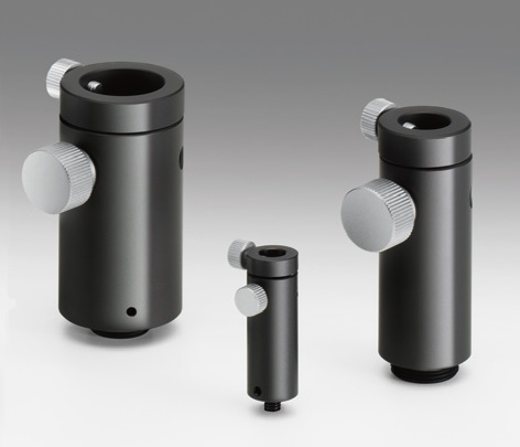 Specialty 6-, 12-, and 20-mm Posts and Post Holders