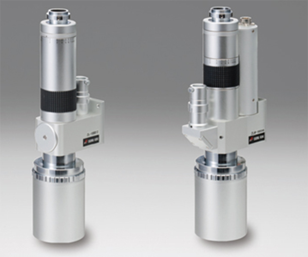 Long Working-Distance Zoom Microscopes