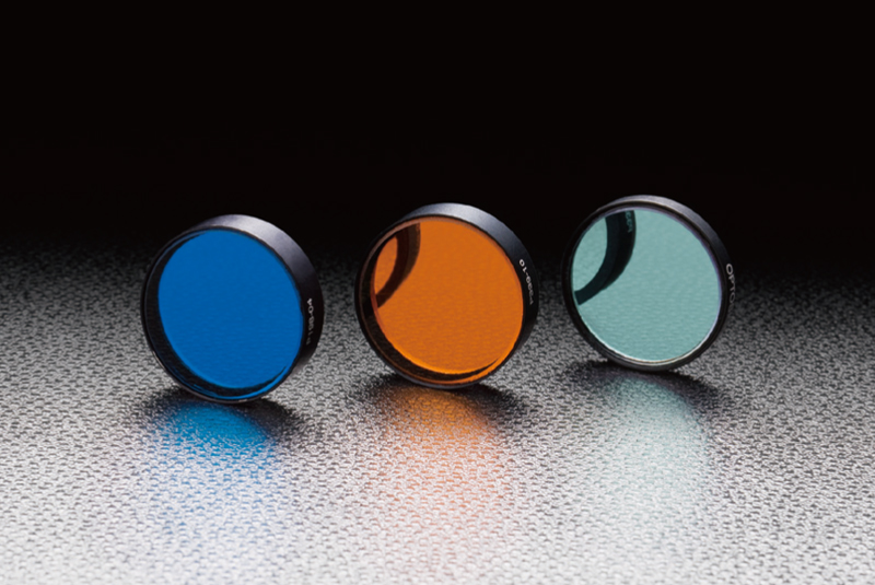 Visible Dichroic Filters