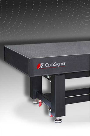 Optical Tables & Breadboards