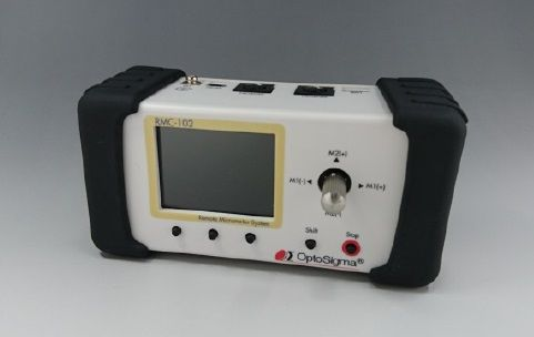 Controllers for Remote Motorized Actuators
