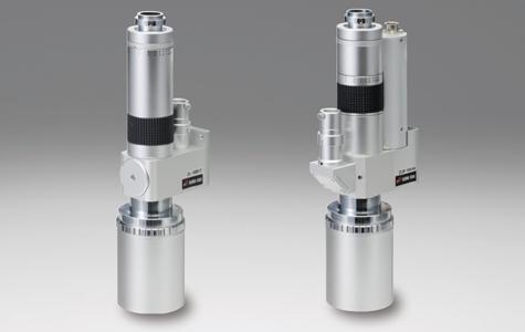 Manual Zoom Microscope