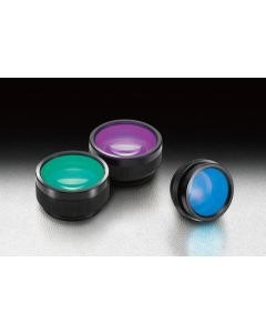 F-Theta Lens for YAG dimension Table
