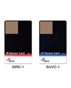 IR/UV Sensor Cards