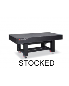 Stocked - Quick Delivery Optical Tables