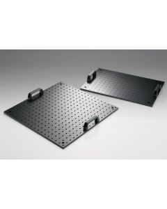 Optical Baseplates (With attached grips)