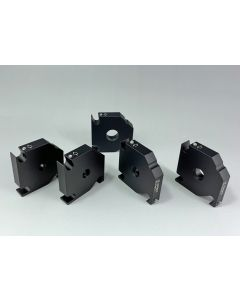Mounting Plate for Cage Collimation Lens