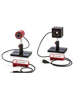 Laser Power & Energy Sensors, PC / USB
