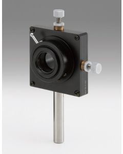 Three-axis/Five-axis Lens Holders (Post Type)