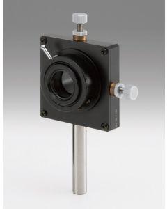 Three-Axis Lens Holders