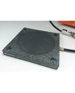 Porous Vacuum Table