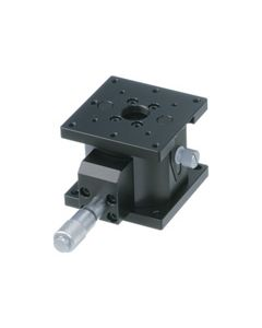 Z axis Aluminum Ball Slide Stages