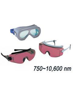 Laser Protective Eyewear for IR
