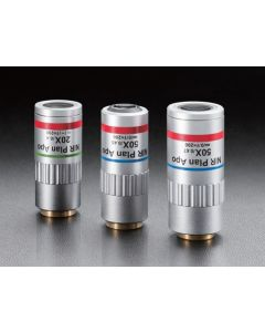 Infrared (NIR) Objective Lenses