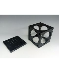 Cage Mounting Cube