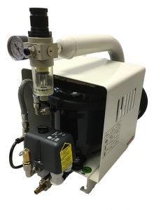 Air Compressor For Pneumatic Optical Tables