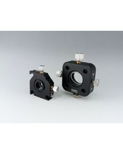 Cage Two-axis Optic Holders