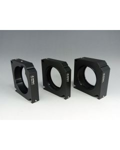 Cage Slot in Fixed Optic Mounts  (Standard)