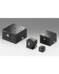 OEM Set-and-Lock Dovetail Stages