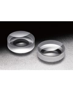 Spherical Lens BK7 BiConcave Visible Coated