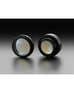 YAG Laser Focusing Lenses