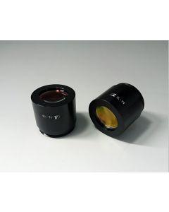 Tube Lenses